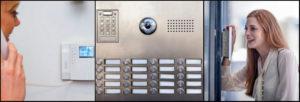 Домофонные системы для частного дома